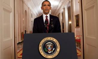 Agentiile de rating, in acord cu privire la retrogradarea SUA - Presa internationala