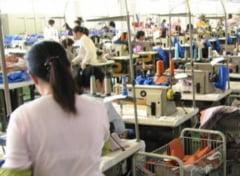 Agentul de paza de la fabrica de blugi, Ring Textile, a furat tichetele de masa ale angajatilor