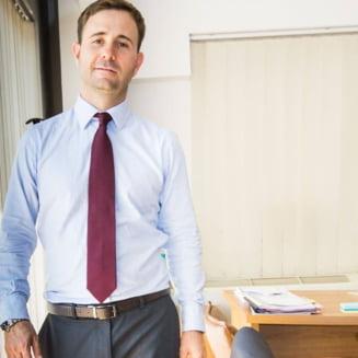 Agentul guvernamental al Romaniei la CJUE si-a dat demisia