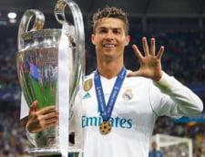 Agitatie pe piata transferurilor: Unde pot ajunge Cristiano Ronaldo si Neymar