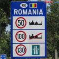 Aglomeratie in Vama Giurgiu. CNAIR da vina pe numarul mare de masini si pe bulgari
