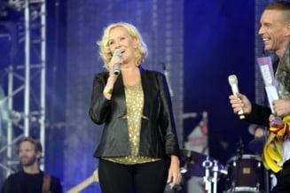 Agnetha Faltskog, de la ABBA, succes fabulos cu noul album (Video&Galerie foto)