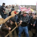 Agricultorii incep protestele de toamna