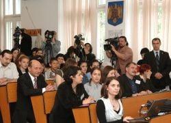 Agricultorii sustin ca se vor intalni cu Basescu saptamana viitoare