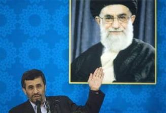 Ahmadinejad: Iranul este stat nuclear