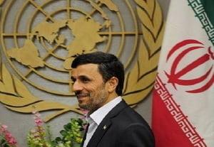 "Ahmadinejad: Israelul ""nu are radacini"" in Orientul Mijlociu si va fi eliminat"
