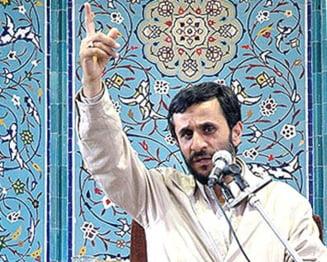 Ahmadinejad negociaza programul nuclear iranian in Turcia