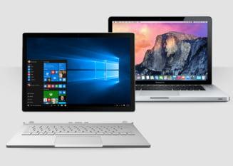 Ai avut probleme cu Windows 10? Microsoft ar trebui sa te despagubeasca