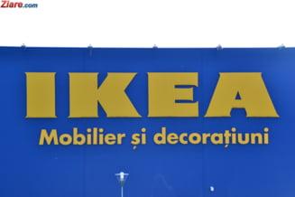 Ai cumparat acest produs IKEA? Du-l inapoi, pentru ca e periculos pentru copii