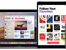 Ai da 9,99 dolari pentru acces la stirile unor publicatii premium? Apple testeaza aceasta idee
