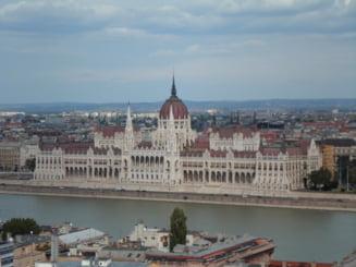 Ai drum prin Budapesta? Ai grija, este interzisa circulatia masinilor din clasele de poluare 0-4!