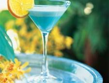 Ai idee cate calorii contine cocktail-ul tau favorit?