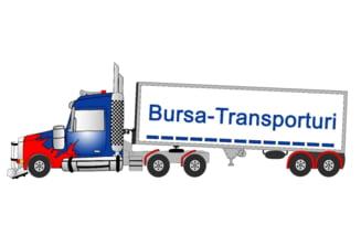 Ai Marfa De Transportat Sau Un Camion De Incarcat Intra Pe Bursa