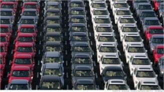 Ai masina japoneza? Milioane de automobile, retrase pentru verificari