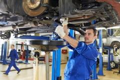 Ai probleme cu masina? Gasesti solutia la service Auto Network International