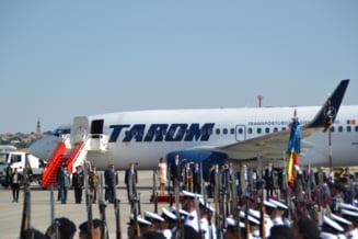 Air Force One de Romania: Ce trebuie sa aiba avionul prezidential si de ce nu poate Iohannis sa zboare cu aeronave de linie