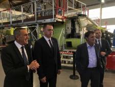 Airbus ameninta ca pleaca din Romania. Ministrul Fifor s-a dus la sediul din Franta