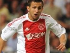 Ajax a invins AZ Alkmaar cu un gol de poveste (Video)