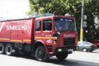 Ajutor cerut pompierilor
