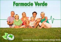 Ajutorul din inima naturii - Farmacie Verde