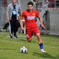 Al 10-lea jucator de la FCSB infectat cu virusul COVID -19. Joi e meciul din Europa League, cu Slovan Liberec