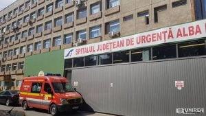 Al 25-lea deces provocat de COVID-19 in Alba: Precizari de la Spitalul Judetean de Urgenta