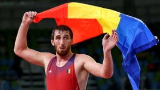 Al 64-lea sportiv roman calificat la Jocurile Olimpice