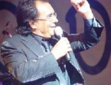 Al Bano o sustine pe Paula Seling la Eurovision
