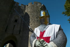 Al Jazeera - Cavalerul Romaniei: Uniunea Europeana