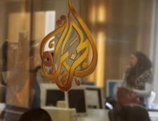 Al-Jazeera, acuzata ca fabrica stiri