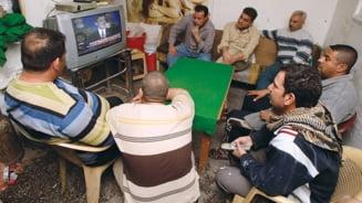 Al-Jazeera si alte noua posturi TV, interzise in Irak
