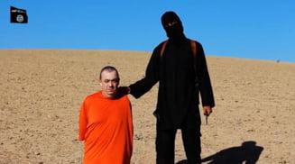 Al Qaida a incercat sa-l elibereze pe britanicul decapitat de Statul Islamic