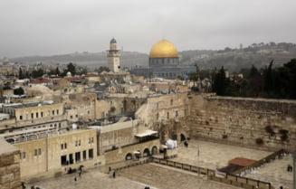 Al-Qaida condamna decizia lui Trump privind Ierusalimul si cere intensificarea atacurilor