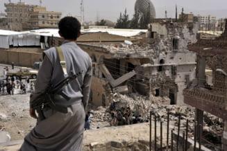 "Al Qaida in Yemen anunta ca a a ucis patru ""vrajitori"""