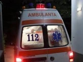 Al cincilea accident pe ziua de astazi: O femeie lovita de o masina la Rebrisoara