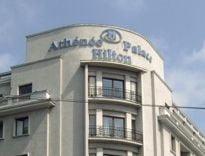 Al doilea hotel Hilton din Romania, inaugurat la Sibiu