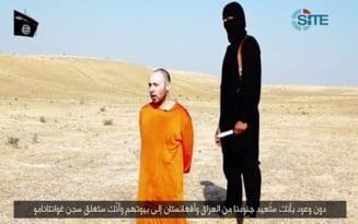 Al doilea jurnalist american, Steven Sotloff, decapitat de jihadistii de la Statul Islamic (Video socant)