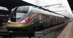Al doilea tren electric romanesc, in curand pe sine: Bilete mai ieftine ca la CFR Calatori