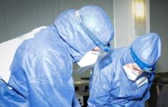 Al treilea caz de infectare cu noul coronavirus la nationala de tineret