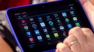 Al treilea cel mai mare retailer din lume a lansat o tableta proprie - specificatii si pret