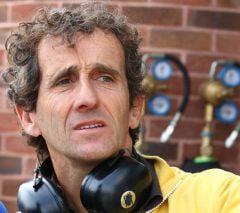 Alain Prost, principalul favorit la preluarea echipei Renault F1