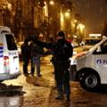 Alarma falsa la Bruxelles: Soferul care conducea o duba cu butelii spre centrul orasului a fost eliberat