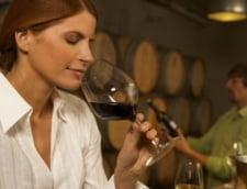 Alb sau rosu? Vezi care vin e mai bun pentru tine!