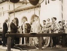 Alba Iulia: 90 de ani de la incoronarea primului rege al Romaniei Mari