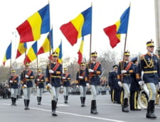 Alba Iulia: Politicienii, huiduiti de opozantii proiectului Rosia Montana (Video)