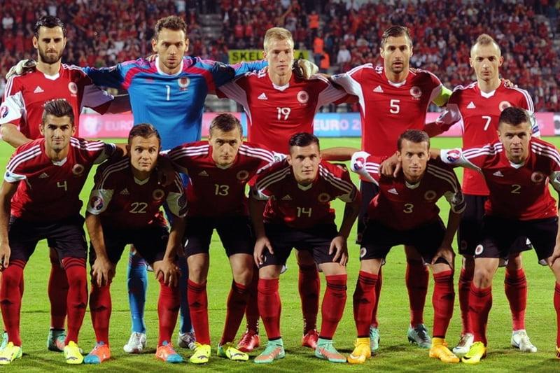 Albania, la EURO 2016: Prezentarea echipei si lotul de jucatori
