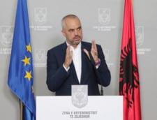 Albania refuza sa distruga armele chimice din Siria