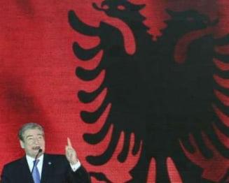 Albania va aplica, in aprilie, pentru statutul de membru UE