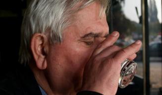 Alcoolicii au probleme cu echilibrul multi ani dupa ce renunta la viciu