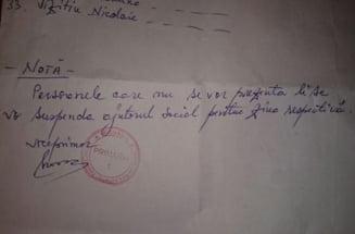 Alegatori amenintati ca li se taie ajutorul social daca nu vin la intalnirea cu candidatul Marian Oprisan (PSD)